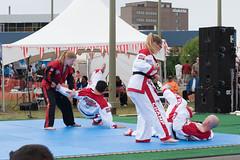 DC0_1245 (Eisbier) Tags: sport alaska training demo nikon do martial arts martialarts taekwondo anchorage tae tkd kwon champ blackbelt champmartialarts