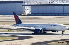 "Delta Air Lines Boeing 777-232(LR) N702DN ""The Spirit of Atlanta"" (MIDEXJET (Thank you for over 2 million views!)) Tags: atlanta atlantageorgia atlantahartsfield atlantahartsfieldjackson hartsfieldinternational hartsfieldjacksoninternational katl atl georgia unitedstatesofamerica deltaairlines boeing777232lr n702dn deltaairlinesboeing777232lr boeing boeing777232 boeing77200 boeing777 777 777200 777232"