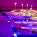 Miniatur Wunderland: Flughafen - Lufthansa A380