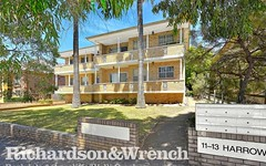 6/11-13 Harrow Road, Bexley NSW