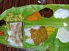 IMG_20160414_140005 (bhagwathi hariharan) Tags: onam vishu nalasopara nallasopara nalasoparaeast vasaivirarnalasopara vasai virar kerala malayali food lunch saddhi leaffood foodinleaf southindian