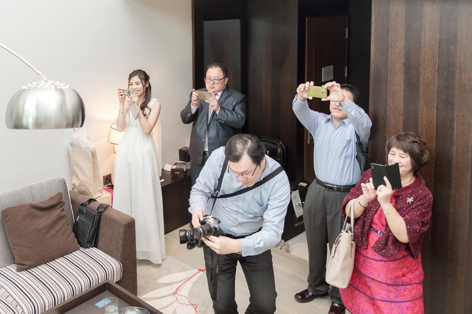 新竹婚攝 晶宴會館 婚禮紀錄 R & S 045
