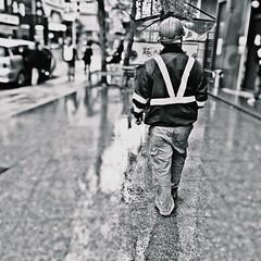#365project #day16 #taiwan #taipei #xindian #street #streetshot #rain #morning #streetphotograph (shuting chuang) Tags: 365project day16 taiwan taipei xindian street streetshot rain morning streetphotograph