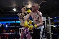 Boxing: Tony Butterworth v Gav Towler-Wilson in Bath (sophie_merlo) Tags: sports sport fight bath action boxing fighting tonybutterworth gavtowlerwilson