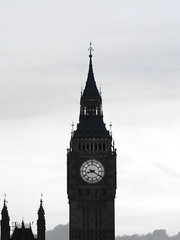 h: 8,20 (Daydreaming) Tags: uk england london clock blackwhite parliament bigben iconic londra inghilterra palaceofwestminster londonist