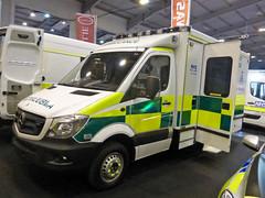 Scottish Ambulance Service (Emergency_Vehicles) Tags: scottish ambulance service