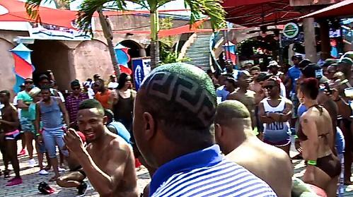 Condom Nation at Sizzle Miami 2014