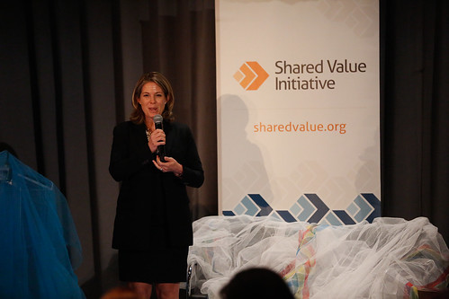 Shared Value Leadership Summit 2014