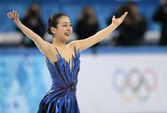 Sochi Olympics Figure Skating (richlim75) Tags: olympics figureskating worldchampion maoasada