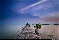 Pari Island, Indonesia (kurnialim) Tags: seascape nature landscape 16mm nex6