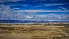 Тибетские пейзажи