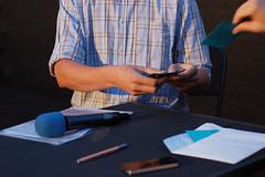 """Karten werden verteilt • <a style=""""font-size:0.8em;"""" href=""""http://www.flickr.com/photos/39658218@N03/14456018828/"""" target=""""_blank"""">View on Flickr</a>"""