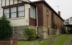 5 Arncliffe Street, Wolli Creek NSW
