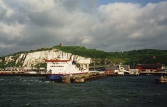 "Dover Harbour • <a style=""font-size:0.8em;"" href=""http://www.flickr.com/photos/9840291@N03/14489066491/"" target=""_blank"">View on Flickr</a>"