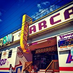 Lucky Leo's - Seaside Heights, NJ (Christian Montone) Tags: beach newjersey boardwalk jerseyshore montone seasideheights christianmontone instagram