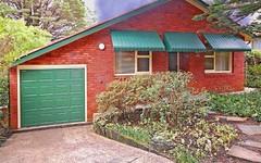 63 Moree Street, Gordon NSW