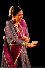 An expressive dance form (Nritya) (SagarDani) Tags: india dance maharashtra jaipur pune marathi indianclassicaldance lasya kathak choreographer tandava indianculture jaipurgharana canonefs55250mmf456is shambhavivaze canon550d maneeshanrityalaya manishasathe shambhavidandekar nrityaalankar