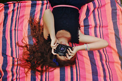 live, laught, love (kaczmarek.maria) Tags: love colors girl beauty hair photography holidays live curly laught