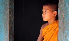 Sraman , Sangken and a Personal Story (Monsoon Lover) Tags: life india childhood faith monk khamti arunachalpradesh taikhamti namsai sudipguharay boymonk sraman lathao sangken theravadi moonnamchoom moonmooninamchoom