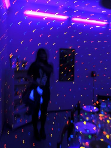 tesseract lights