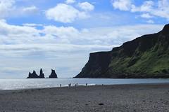Reynisdrangar (Southern Region, Iceland)