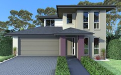 Lot 600 Ridgeline Rd, The Ponds NSW