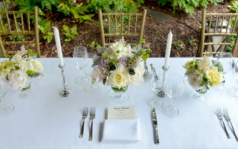 Weathervane Wedding 9