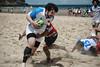 Seven Playa Villa de Santoña. 2014 (Luisa Colado) Tags: sport rugby playa deporte gijon torneo santoña berria rugby7s playons sevensantoña