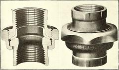 Anglų lietuvių žodynas. Žodis screw coupling reiškia sraigtinės sąvaržos lietuviškai.
