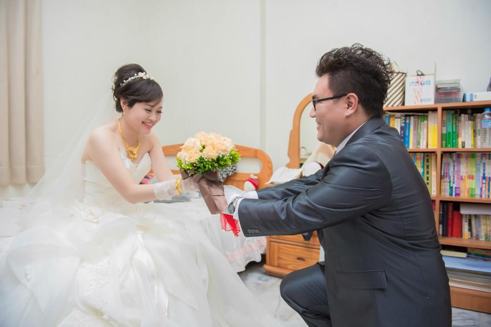 14818069059 75a02db5e6 o [台南婚攝] S&W/保西國小禮堂