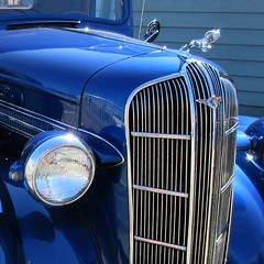 CARS:  '36 Dodge