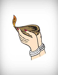 diwali-oil-lamp-vector-2 (arafat_747) Tags: light india lamp festival illustration festive religious fire design 3d asia pattern glow graphic indian traditional religion praying decoration culture celebration burning flame ornament clipart oil sikh tradition oriental diwali hindu dimension hinduism vector jain cultural greet illuminate ethnicity kolam deepavali tihar dimensional oillamp threedimension threedimensional celebratory swanti eps10