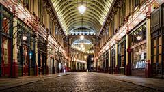 London   |   Leadenhall Widescreen (JB_1984) Tags: leadenhallmarket market arcade shoppingarcade shop cobbles city squaremile cityoflondon london england uk unitedkingdom nikon d7100 nikond7100