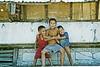 Embrace me... (carf) Tags: poverty boys children community child play philippines poor forsakenpeople social manila shanty forsakenplaces playful survival slum filipinos aroma atrisk happyland atriskchildren ulingan newsmokeymountain forasaken
