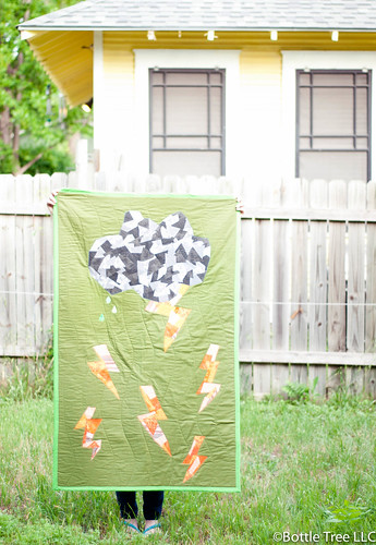Stormy Quilt
