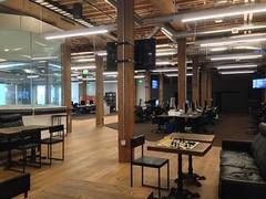 GitHub HQ 3.0 (karlsbad) Tags: headquarters offices karlsbad github karlschultz