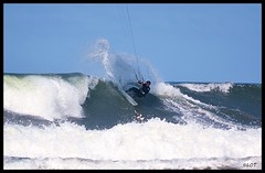 Quebrantos 31 Agosto 2014 (4) (LOT_) Tags: kite waves wind lot viento kitesurf olas quebrantos