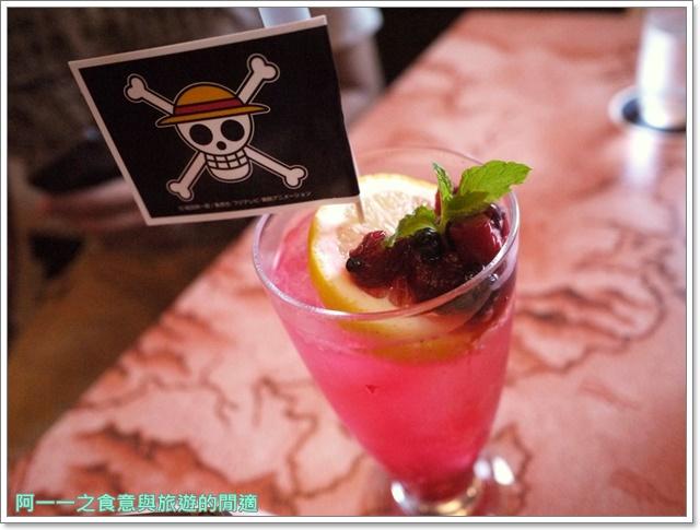 日本東京台場美食海賊王航海王baratie香吉士海上餐廳image026