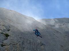 Alpinismo Gran Sasso - Aquilotti 72