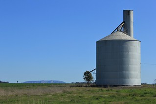 Remlaw Silo