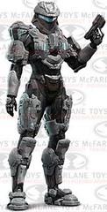 McFarlane Halo 4 Series 3  Commander Palmer (ToyWiz.com) Tags: toy actionfigure halo collectible spartan mcfarlane toywiz toywizcom