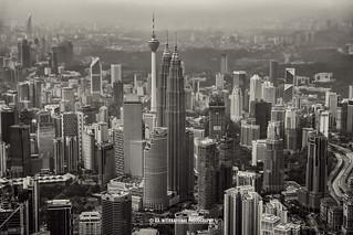 City & Haze