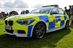 Surrey / Sussex Police BMW M1 (stavioni) Tags: car sussex m1 police surrey bmw interceptor anpr 135i gx14dny
