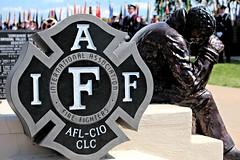 2014 IAFF Fallen Fire Fighter Memorial (IAFF) Tags: fire colorado springs fighters iaff