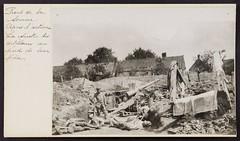 1A1182101_283348II011 (Universit de Caen Normandie) Tags: wwi worldwari worldwarone artillery greatwar firstworldwar somme artillerie thegreatwar premireguerremondiale grandeguerre 1gm