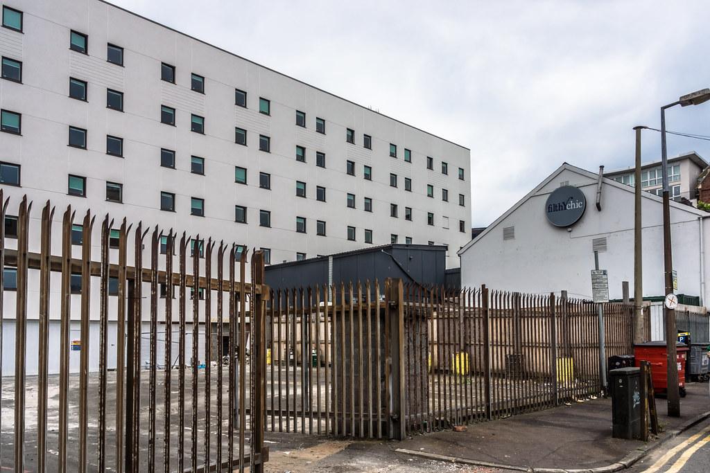 ETAP HOTEL IN BELFAST Ref-756