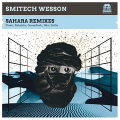 Boxon050 - Smitech Wesson - Sahara Remixes