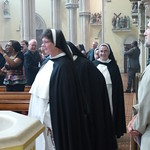 P1070391 : Final Profession of Sr Mary Benedicta, OP - Pictures taken by Sonia Davis