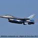 BAF F-16 FA-110