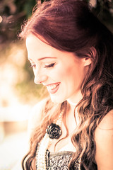 Josie (Fairy_Nuff (new website - piczology.com!)) Tags: portrait smile model jayne josie chester laugh welshot